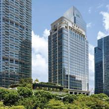 The Langham, Shenzhen in Shenzhen