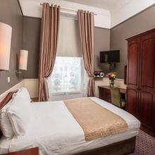 The Lansdowne Hotel in Dublin