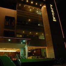 The Lark - A Luxury Hotel in Jigani