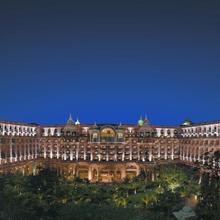 The Leela Palace Bangalore in Kulem