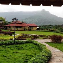 The Leelas Resort in Neral
