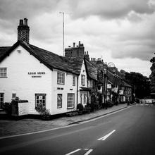 The Legh Arms Prestbury in Knutsford