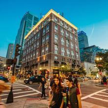 The Lenox in Boston