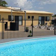 The Leprechaun Resort in Darwin
