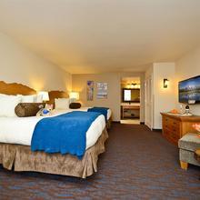 The Lexington at Jackson Hole Hotel & Suites in Jackson