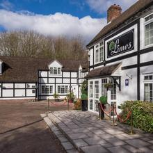 The Limes Country Lodge Hotel in Birmingham