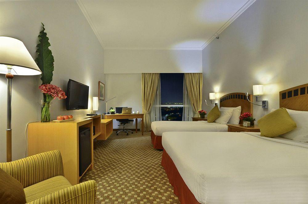 The Linden Suites in Manila