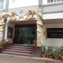 The Lindsay Cheu Den in Gangtok