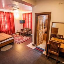 The Lodge in Kangra