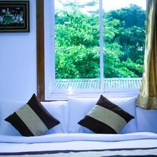 The Lodge Yangon Poshtel in Rangoon