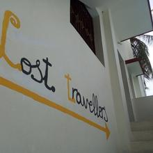 The Lost Hostel in Andaman
