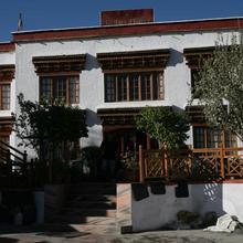 The Lotus Hotel in Leh