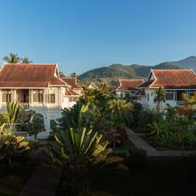 The Luang Say Residence in Louangphrabang