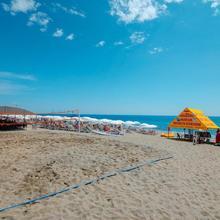 The Lumos Deluxe Resort Hotel & Spa in Alanya