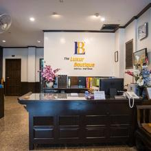 The Luxur Boutique Hotel Patong in Bang Tao Beach