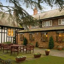 The Lymm Hotel in Burtonwood