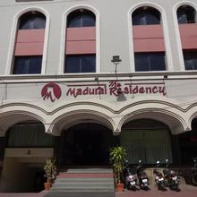 The Madurai Residency in Madurai