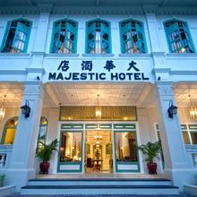The Majestic Malacca Hotel in Melaka
