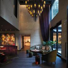 The Mandrake Hotel in London