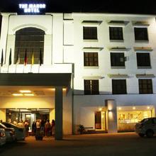 The Manor Hotel in Aurangabad