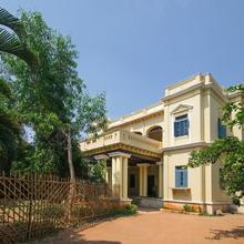 The Mansion 1907 in Mysore