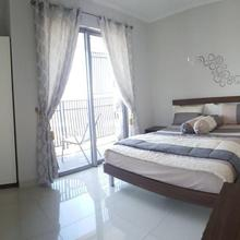 The Mansion At Kemayoran Bg31f2 in Jakarta