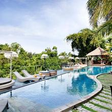 The Mansion Resort Hotel & Spa in Bali