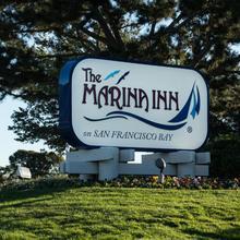 The Marina Inn On San Francisco Bay in Hayward