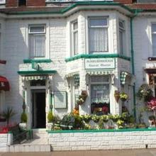 The Marlborough Guest House in Somerton