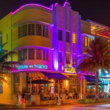 The Marlin Hotel in Miami Beach