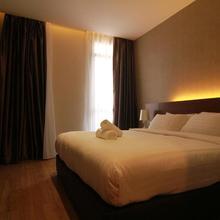 The Marque Hotel in Kuala Lumpur