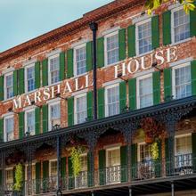 The Marshall House, Historic Inns Of Savannah Collection in Savannah