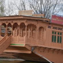 The Martin's Group Of Houseboat in Moniawar