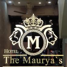 The Maurya's in Pilkhani