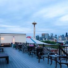 The Mediterranean Inn in Seattle