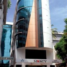 The Mercy Luxury Business Hotel in Fort Kochi