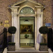The Merrion Hotel in Dublin