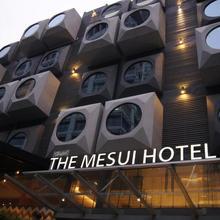 The Mesui Hotel Bukit Bintang in Kuala Lumpur