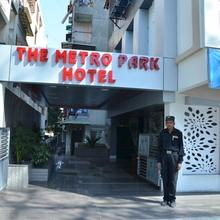 The Metro Park Hotel in Ahmedabad