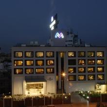 The Metropole Hotel in Sarkhej