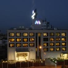 The Metropole Hotel in Ahmedabad