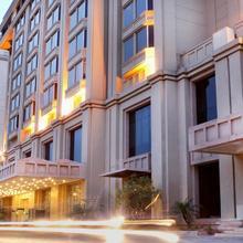 The Metropolitan Hotel & Spa New Delhi in New Delhi