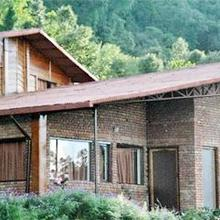 The Misty Mountains Retreat in Chaukori