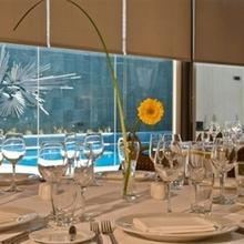 The Modern Hotels in Mendoza