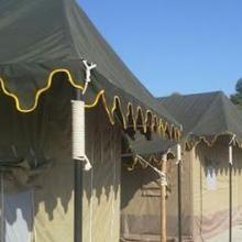 The Moksha Retreat in Binsar