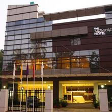 The Monarch Hotel in Kozhikode