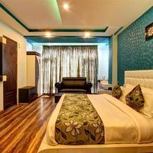 The Moniker Resort & Spa in Nagar
