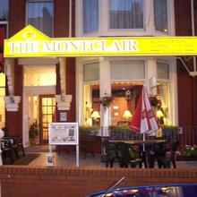The Montclair in Blackpool