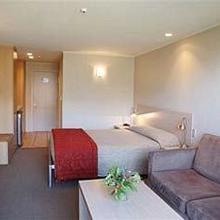 The Moorings Motel and Apartments in Wanaka