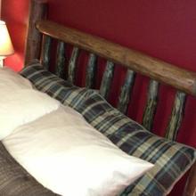 The Moose Haven Suite in Jasper